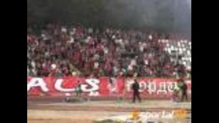 Cska Ultras