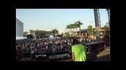 Elay Lazutkin Live - Lostmind Party - Sao Paulo