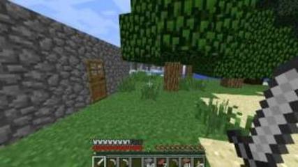 Minecraft Hardcore - Eпизод 11