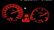 Bmw E90 335d acceleration 0-300km/h,powerded by Profituning 350hp+ 700nm