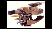 Фантастическо оръжие на Русия - Свръхсекретни разработки