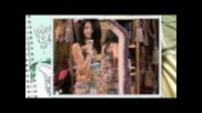 Селена Гомез --- Алекс Русо ---в Fanbook - Mon style