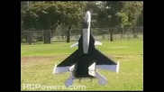 Rc Su-37 Aerobatic Stunts