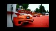 Rc Drift @roma Motor Show 2009