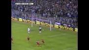 Реал Мадрид - Спартак Москва 1:3 20.03.1991