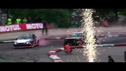 Latvian Drift Series - 3rd stage