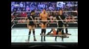 Wwe Over The Limt 2011: Wade Barrett vs Ezikiel Jackson [част 2]