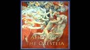 The Oresteia (full Audio Book)