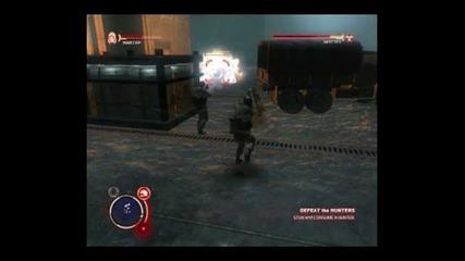 Prototype gameplay epizod 3