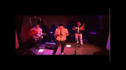 Тангра - Богатство (кавър от X-r@y) на живо