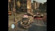 Gta 4 Gameplay - 1 Hd