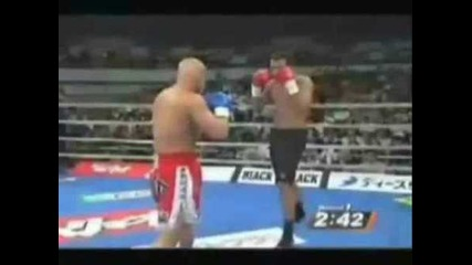 Best Badr Hari Highlight.