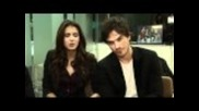 Sink your teeth into drama The Vampire Diaries
