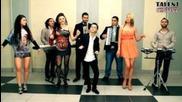 Ionut Cercel - Recunosc Ca Esti Viata Mea (talent Show)