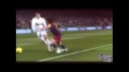 Cristiano Ronaldo 2011 - Real Madrid - Hd