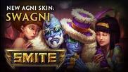 New Agni Skin: Swagni