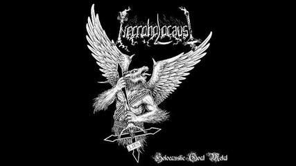 Necroholocaust - Bleed the Baphomet