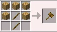 Minecraft: Crafting idea's. Read Desc