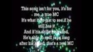 Eminem - No Apologies (lyrics) Hd