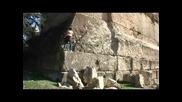 Израел. Тайната на Храмовата планина. Следите на богов. Часть 2