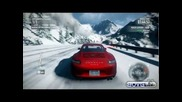 Need for Speed (nfs) The Run Preview Walkthrough w/ Demo Gameplay Commentary Hd | Xbox 360 Ps3 Pc