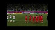 България - Турция - Евро 12 - Част 3