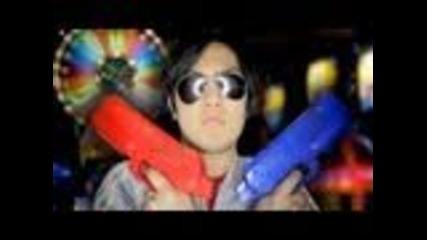 Frediew-arcade Dominator