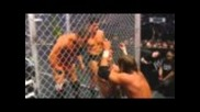 Wwe Dx vs. Legacy Hell in a cell