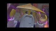 Lego Ninjago: Shadow of Ronin Walkthrough Part 13 - Island Assault & Chen's Palace