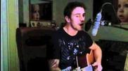 Joseph Whelan Xfactor 2012 - Memories (acoustic)