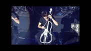 2 Cellos - Shape Of My Heart - Live in Sofia, 9.12.2014