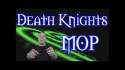 Swifty Mists of Death Knights