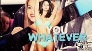 Radioactive & Undressed / Selena Gomez