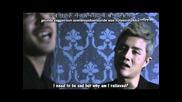 Crispi Crunch Ft. Nana J - Learn Separation From Words Mv [eng subs + Romanizaiton + Hangul] Hd