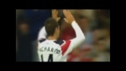 Javier Hernandez Chicharito 2010 Top 5 Goals