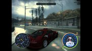 Need For Speed Most Wanted Еп 17 част 1 Бариери