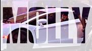 Tyga - Molly Feat. Wiz Khalifa & Mally Mall (music Video)