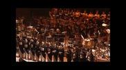 Японска филмова музика Kenji Kawai Live - Mezame no Hakobune - Hyakkin