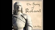 The Song of Roland (full Audio Book) (1/3)