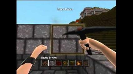 Castle Miner Episode 4