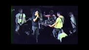 D.r.i. - Live At Cbgb's (1984)