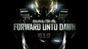 Halo 4: Forward Unto Dawn Official Full-length Trailer (official live action Machinima Prime series)