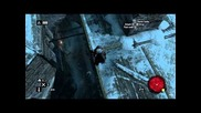 "Assassins Creed Revelations - Mission 4 "" The wounded eagle "" Ms 1"