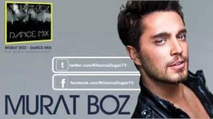 Murat Boz - Kalamam Arkadas (cihat Ugurel Remix)