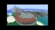 Minecraft - Welcome To Vatican City