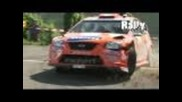 Wrc Rally Germany / Deutschland 2008