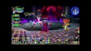 Icc - 10 man - Blood Queen - Legio Victrix / Dragonfire-bg