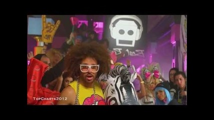 Lmfao - Sorry For Party Rocking [official Music Video]