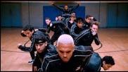 Battle Of The Year - Chris Brown, Josh Peck