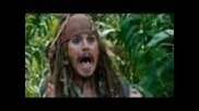 Pirates of the Caribbean: On Stranger Tides' Trailer Hd
